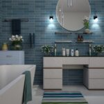 How To Best Bathroom Renovation Spending Less