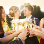 Wedding Wine: The best tips to get it right